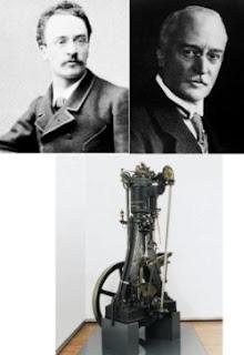 diesel engine inventor