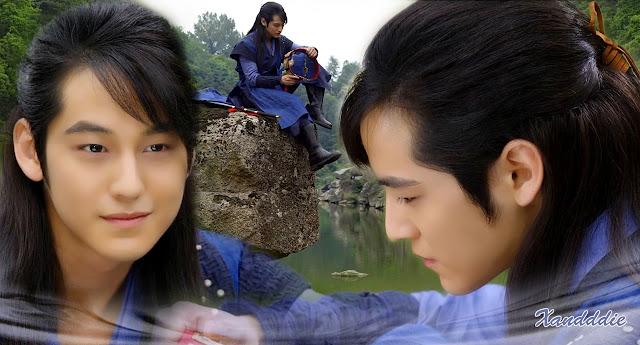 Sinopsis Drama Korea Goddess of Fire, Jung Yi Episode 1-32 (Tamat)