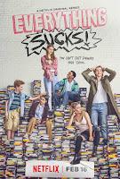 Everything Sucks Poster 7
