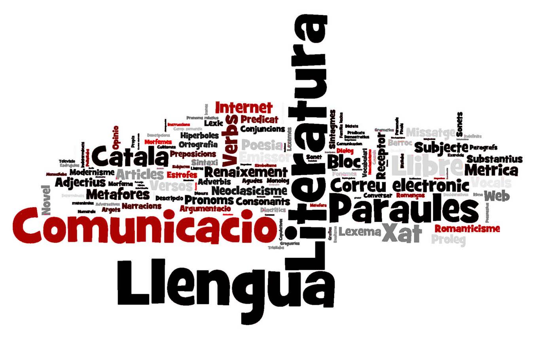 Llengua vehicular i d'aprenentatge.