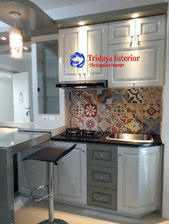 kitchen-set-apartemen-bassura-city