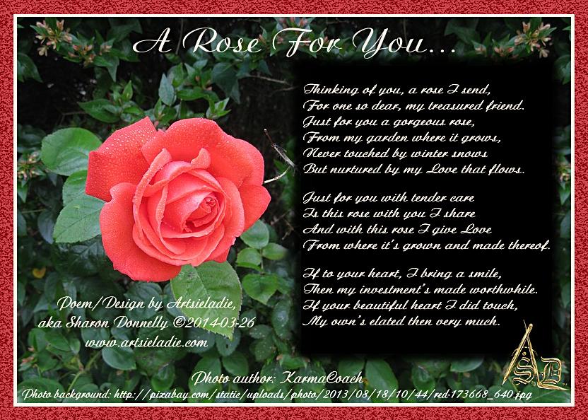 Poem by Artsieladie