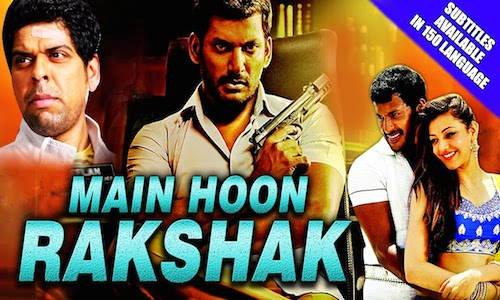 Main Hoon Rakshak 2016 Hindi Dubbed Movie Download