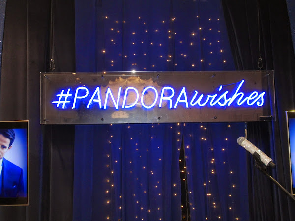 #PANDORAWishes