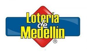 Lotería de Medellin viernes 7 de diciembre de 2018 Sorteo 4454