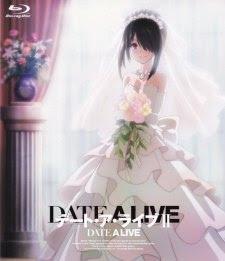 Date A Live: Encore OVA 2 (Cuộc Hẹn Sống Còn) Vietsub (2015)