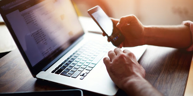 معلوماتك الشخصية معروضة للبيع على الإنترنت