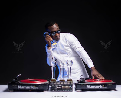 "DJ Vyrusky Assembles Top GH Stars For ""Vac with Vyrusky"" Concert This Friday"