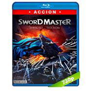 Sword Master (2016) BRRip 720p Audio Dual Latino-Chino