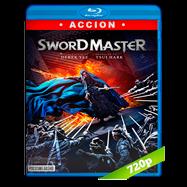 Sword Master (2016) BRRip 720p Audio Dual Latino-Chino