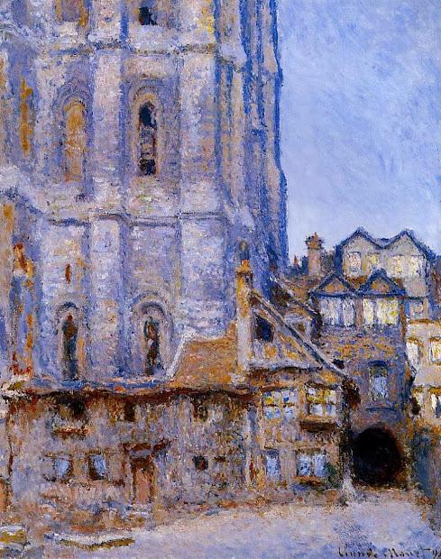 Art & Artists Claude Monet - Part 20 1891 1893 1894