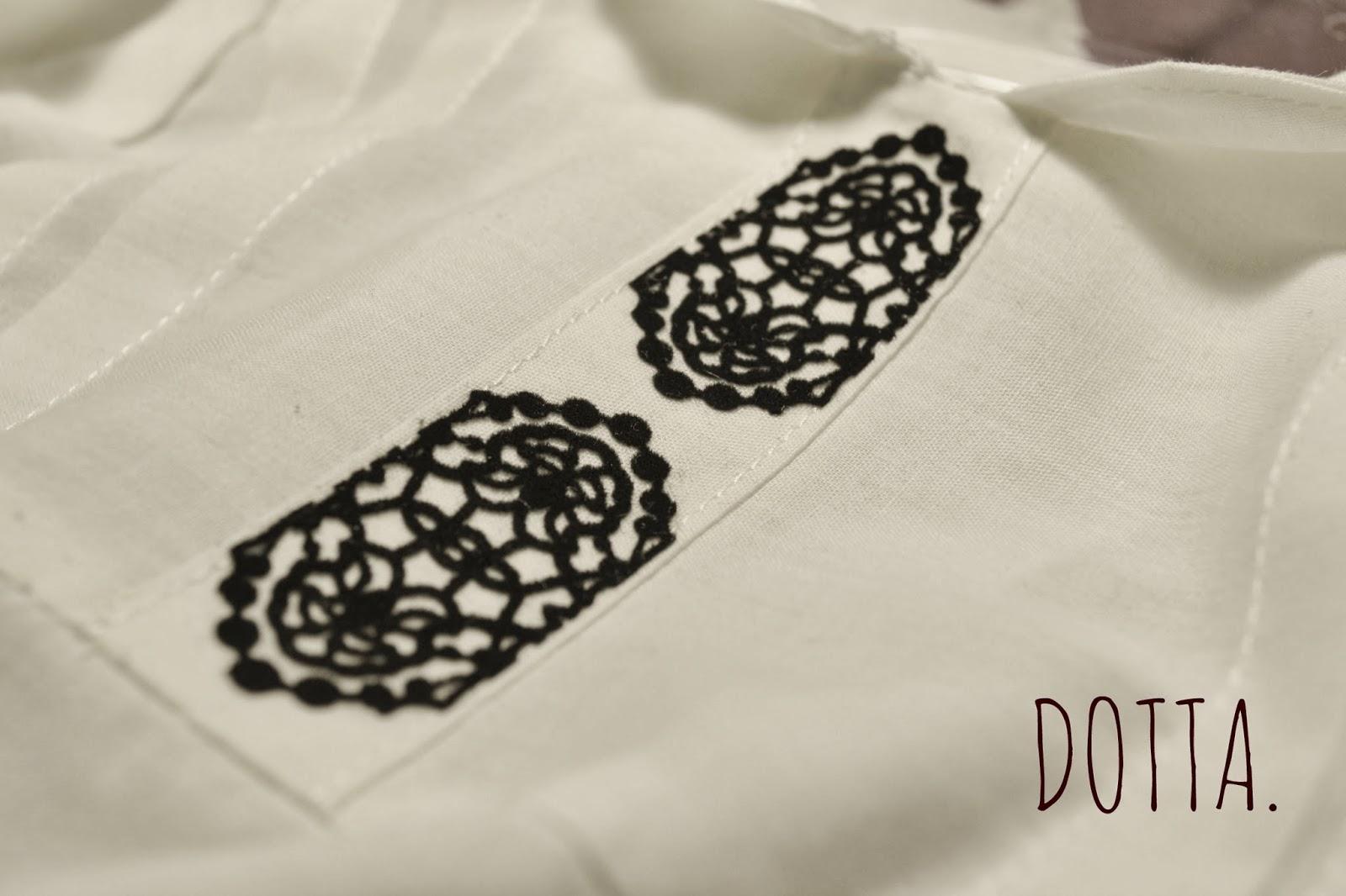 Velvet- detail - dottasews.blogspot.com