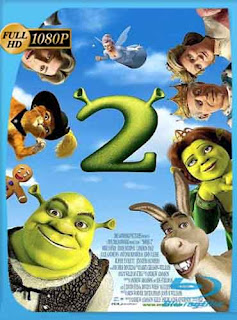 Shrek 2 2004 HD [1080p] Latino [GoogleDrive] DizonHD