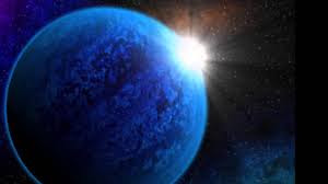 Planeta Nove