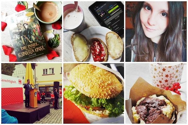 Monatsrückblick September, Instagram Rückblick, Insta Love, Rückblick Blogger, Erlebt Gesehen Gebloggt