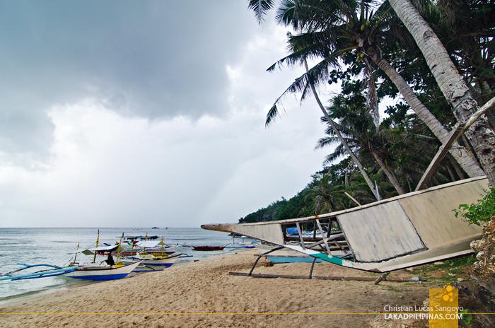 Ilig-Iligan Beach Boracay