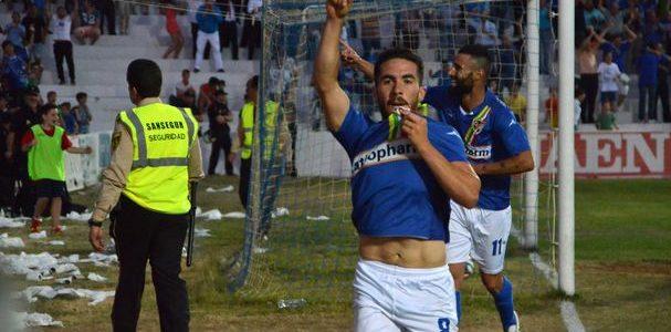El futbolista del linares Fran Carles ha muerto por un golpe en un gimnasio