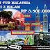 Malaysia 4D3N