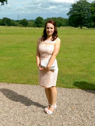 6a7512251e2 LIFESTYLE    Wedding Guest OOTD -    GEEK GETS GLAM