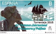 61º CERTAMEN INTERNACIONAL DE HABANERAS Y POLIFONÍA TORREVIEJA
