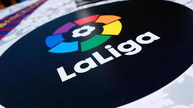 Hasil Liga Spanyol pekan ke-23