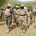 Why we are holding a competition in Sambisa forest – Nigerian Army