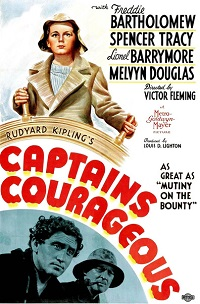 Watch Captains Courageous Online Free in HD