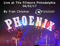 http://www.mymusicmyconcertsmylife.com/2017/06/concert-review-phoenix-fillmore.html