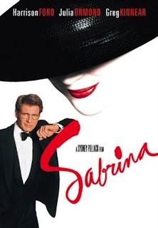 Sabrina (1995) หัวใจเธอเลือกเอง (ซับไทย)