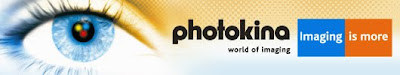 Photokina World of Imaging header image