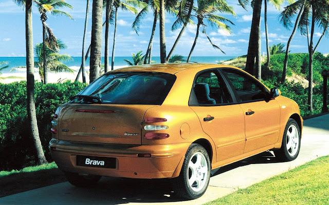 Fiat Brava 2000 ELX