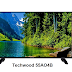 Techwood 55AO4B 55 Inch LED TV specifications