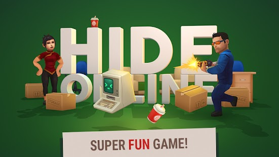 Hide online Apk Free on Android Game Download