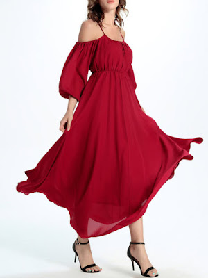 TRENDY HOLIDAY DRESSES ONLINE STYLEWE