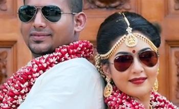 Malaysian Indian Wedding 2016 of Prasad & Nithya