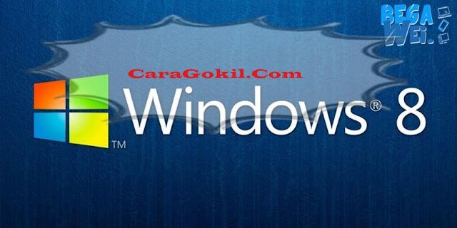 Upgrade Windows 7 Ke Windows 8