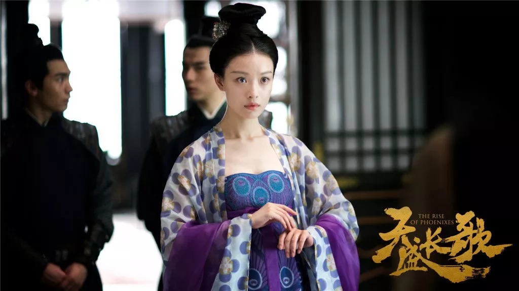 Five reasons to stick with The Rise of Phoenixes - DramaPanda