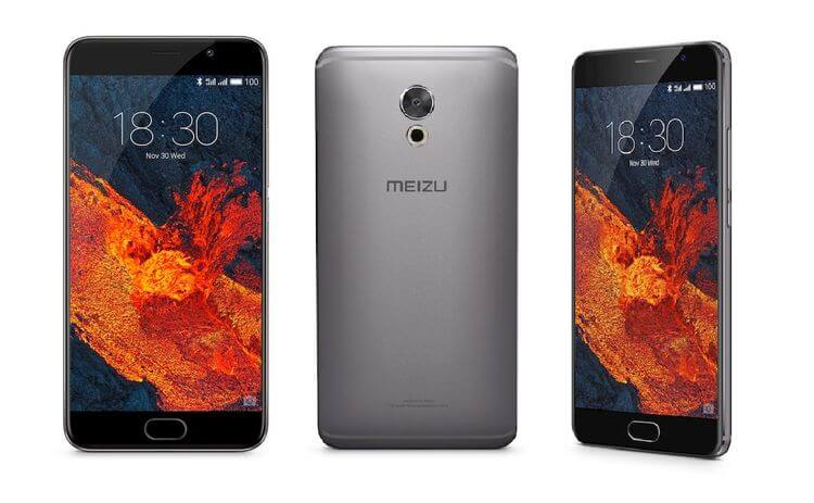 Meizu Pro 6 Plus Already In Stores at Europe for € 550