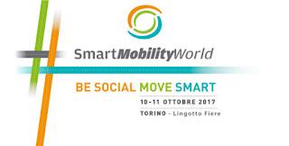 È già successo per Smart Mobility World 2017 a Torino