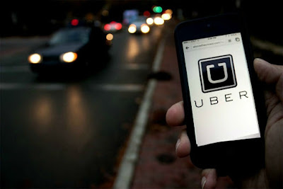 Uber Malaysia Promo Code