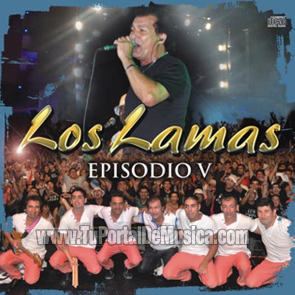 Los Lamas Episodio V (2014)