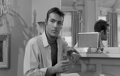 James Caan - Lady in a Cage (1964)