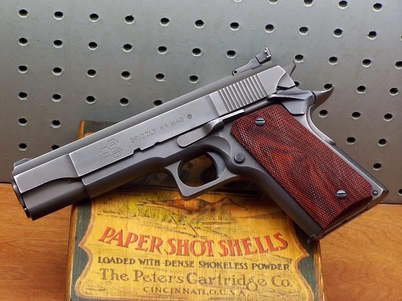 TINCANBANDIT's Gunsmithing