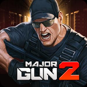 Major GUN 2 Mod APK