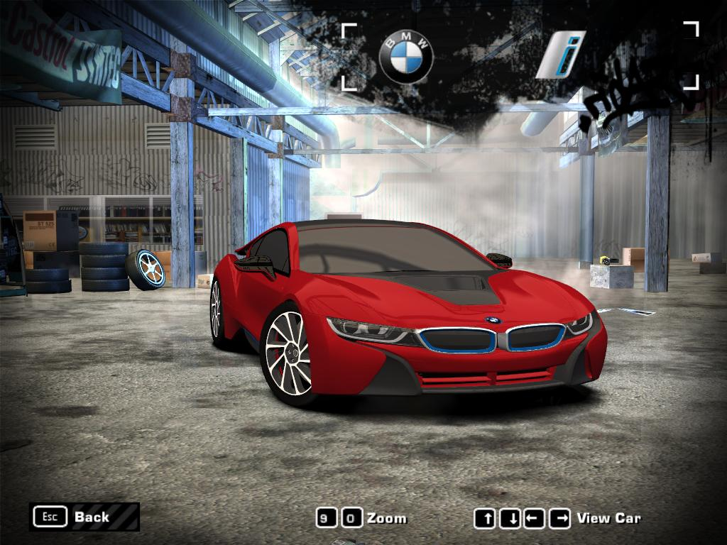 Show Room]2015 BMW i8 v2 4 Final Version by Power Play18 | A