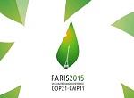 Logo - Acordo de Paris sobre Mudança do Clima - COP21