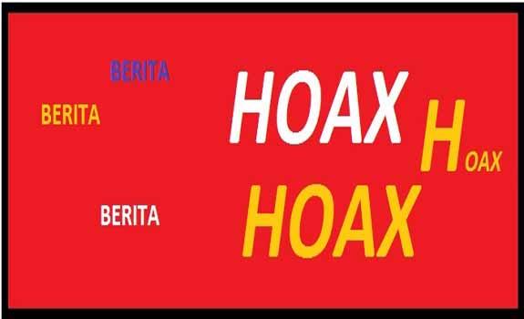 Jadilah Blogger yang Baik dan Bijak Tanpa Berita HOAX