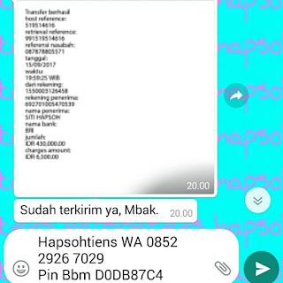 Hub 0852 2926 7029 Gelang Kesehatan Tulungagung Agen Distributor Toko Cabang Stokis Tiens
