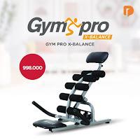Dusdusan Gym Pro X-Balance ANDHIMIND
