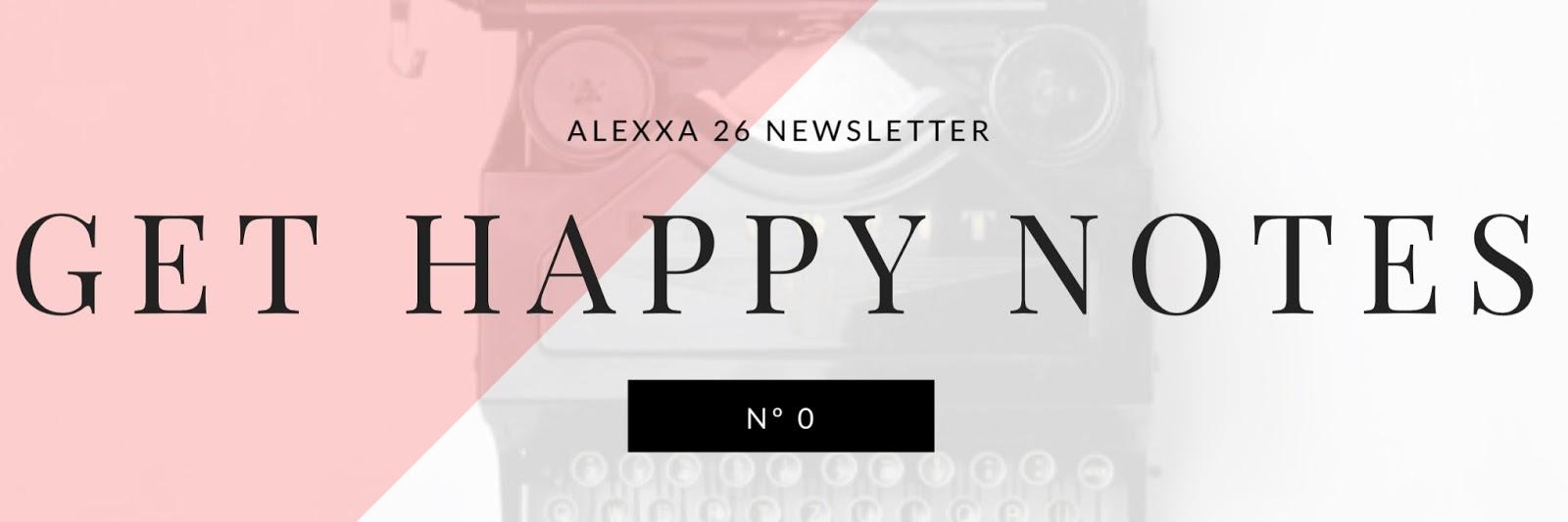 get newsletter 0